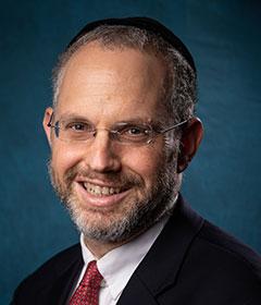 Rabbi Dani Rapp