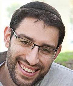 Rabbi Dani Schreiber
