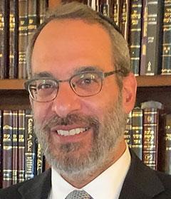 Rabbi Daniel Grama