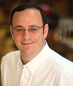 Rabbi Daniel Hartstein