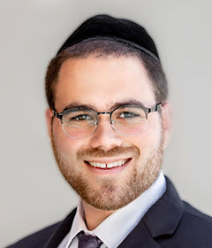Rabbi Daniel Reich