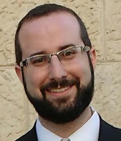 Rabbi Daniel Rosenfeld