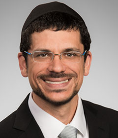 Rabbi Dr. David Shabtai
