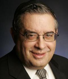 Rabbi Dr. David Shatz