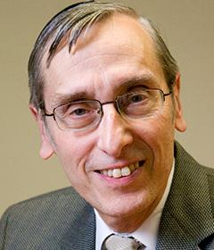 Rabbi David Berger