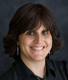 Dr. Deena Rabinovich