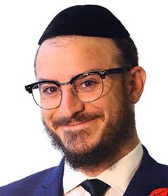 Rabbi Derek Gormin