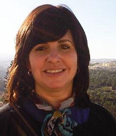 Mrs. Dina Schoonmaker