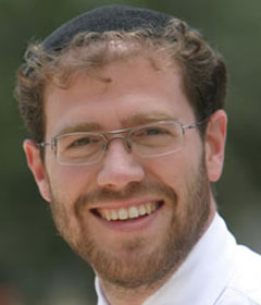 Rabbi Doni Marcus