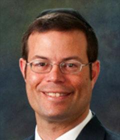 Rabbi Doniel Schreiber