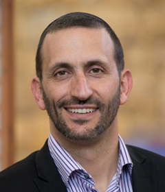 Rabbi Laurence Doron Perez
