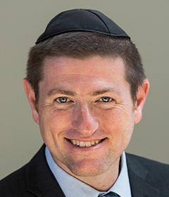Rabbi Dov Emerson