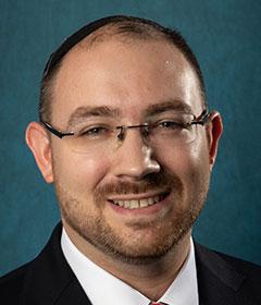 Rabbi Dov Lerner