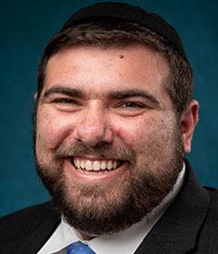 Rabbi Dov Winston
