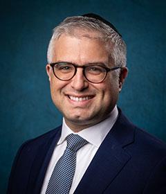 Rabbi Dovid Bashevkin