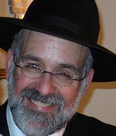 Rabbi David Etengoff