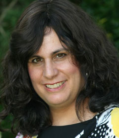 Ms. Dvora Levy