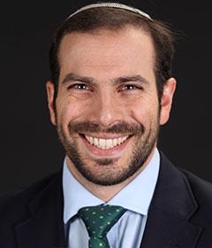 Rabbi Eitan Bendavid