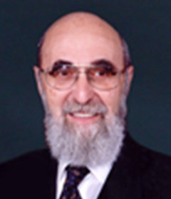 Rabbi Michael Parnes