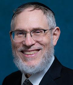 Rabbi Elchanan Adler