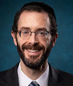 Rabbi Elisha Bacon