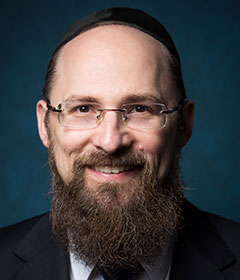 Rabbi Eliakim Koenigsberg