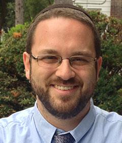 Rabbi Elie Mischel
