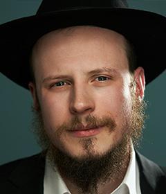Rabbi Elisha Pearl