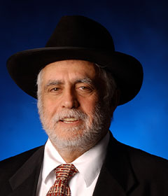 Rabbi Eliyahu Ben-Chaim