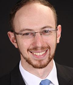Rabbi Elliot Schrier