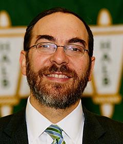 Rabbi Elly Storch