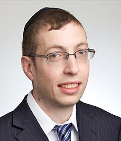 Rabbi Ephraim Glatt