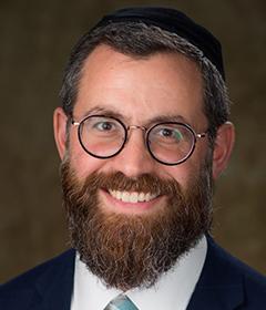 Rabbi Ephraim Polakoff