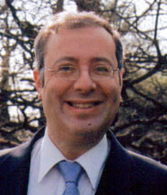 Rabbi Eric Goldstein