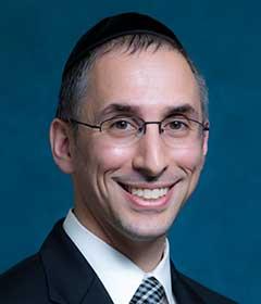Rabbi Dr. Eliezer Schnall