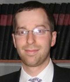 Rabbi Evan Hoffman