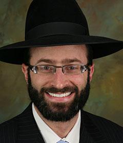 Rabbi Eytan Feiner