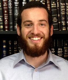 Rabbi Eytan Goldstein