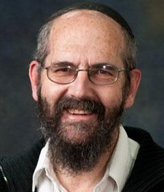 Rabbi Ezra Bick