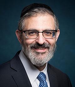 Rabbi Ezra Schwartz