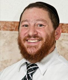 Rabbi Ezra Shapiro
