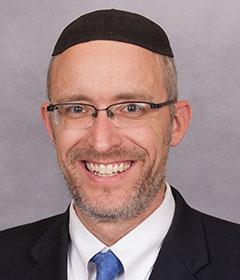 Rabbi Gedaliah Jaffe