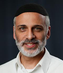 Rabbi Gil Elmaleh