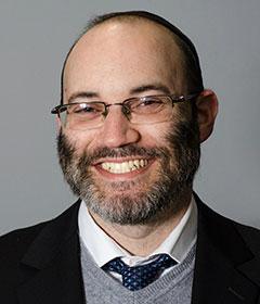Rabbi Gil Student