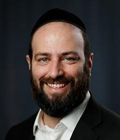 Rabbi Hillel Zinkin