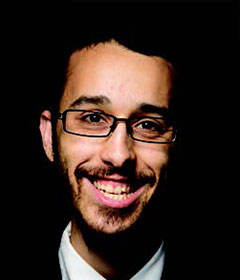 Rabbi Ike Sultan