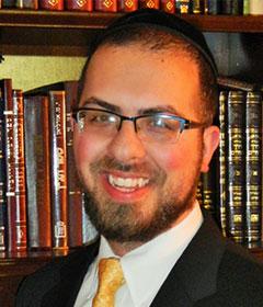 Rabbi Isaac Rice