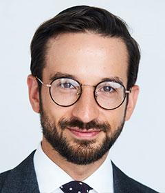 Rabbi Itamar Rosensweig