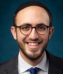 Rabbi Jacob Bernstein