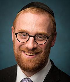 Rabbi Jason Finkelstein